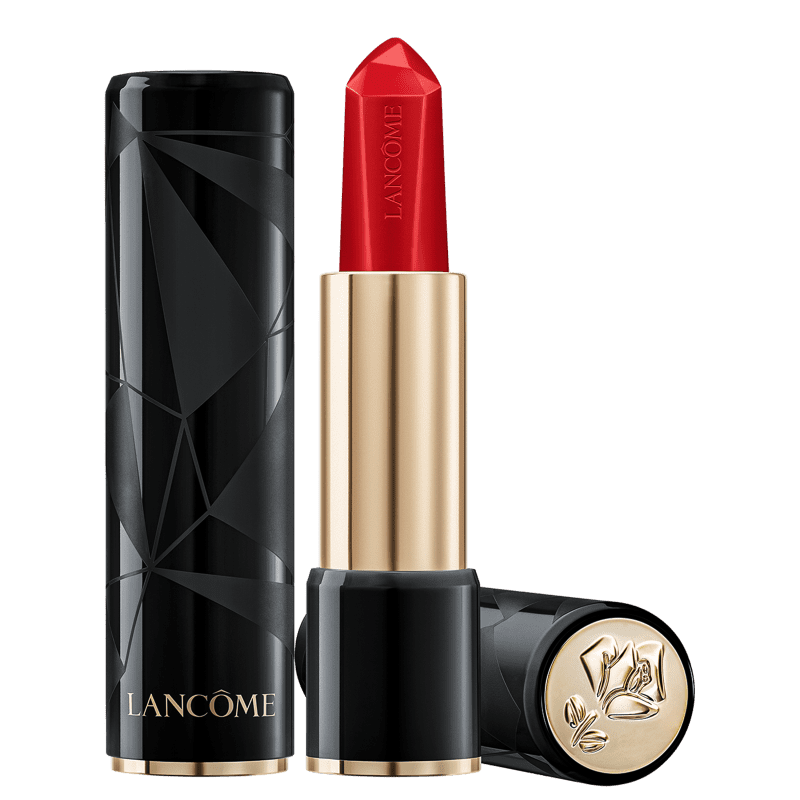Lancôme L'Absolu Rouge Ruby Cream 131 Crimson Flame Ruby - Batom Cremoso 3g