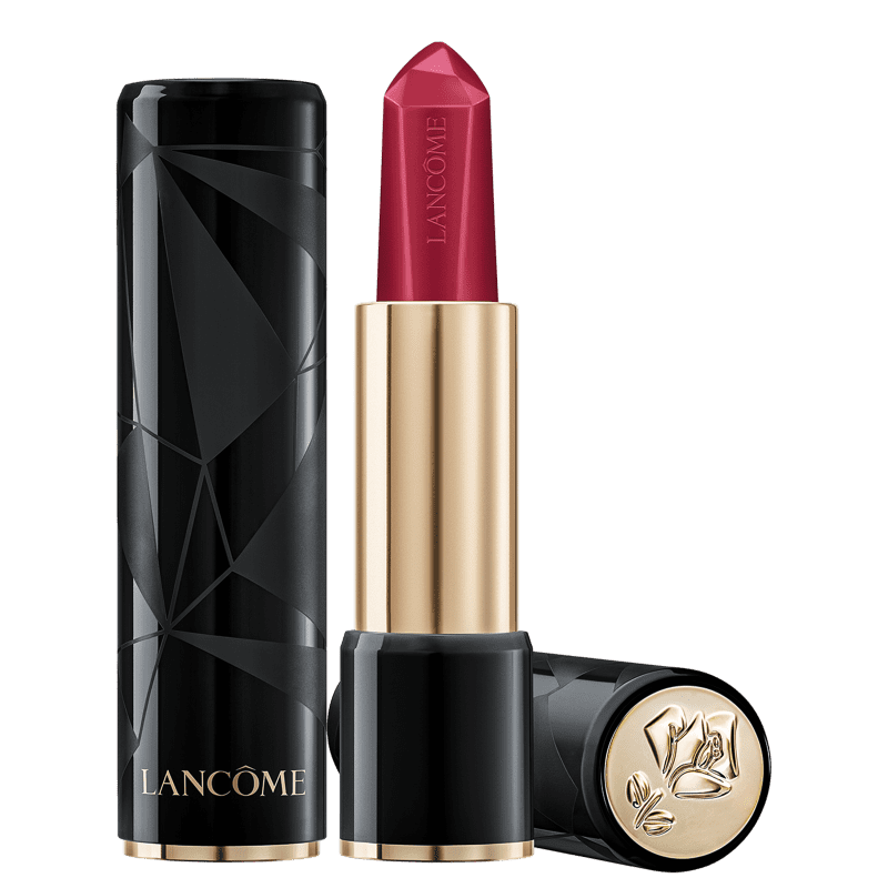 Batom Lancôme L'Absolu Rouge Ruby Cream 364 Hot Pink Ruby 4,2g