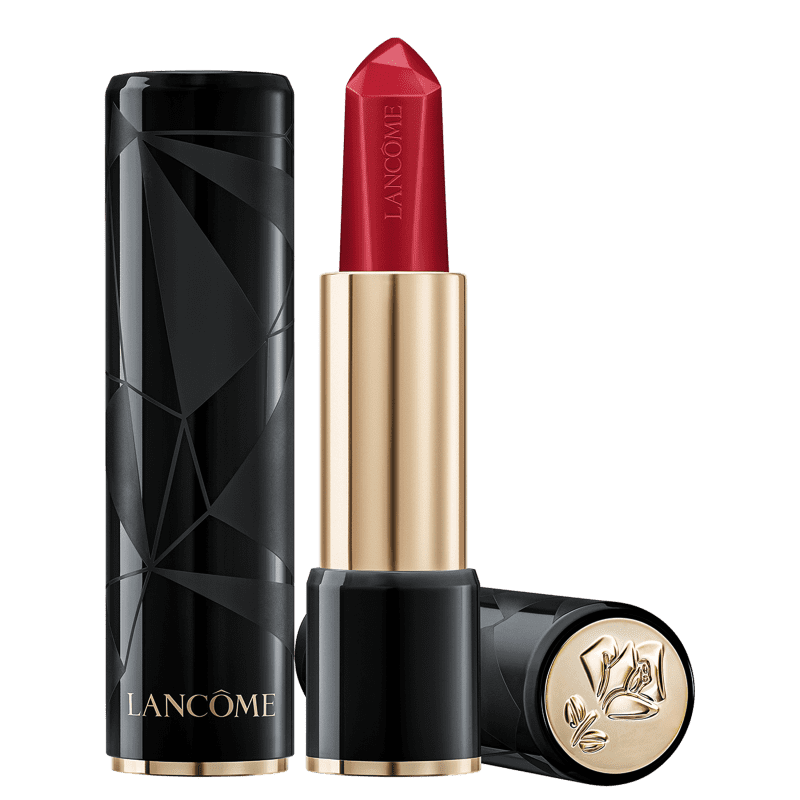 Lancôme L'Absolu Rouge Ruby Cream 356 Black Prince Ruby - Batom Cremoso 3g