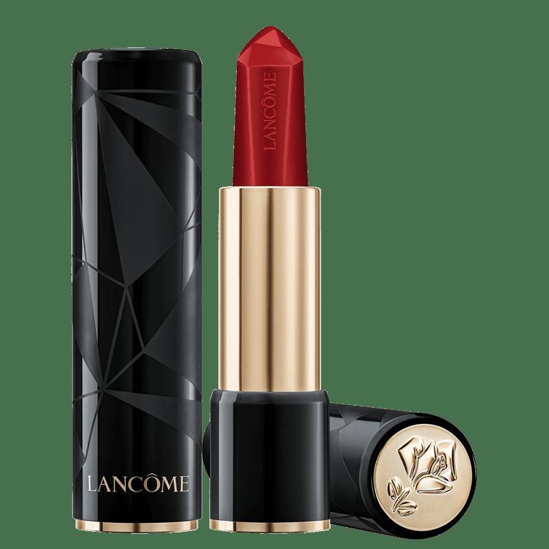 Lancôme L'Absolu Rouge Ruby Cream 473 Rubiez - Batom Cremoso 3g