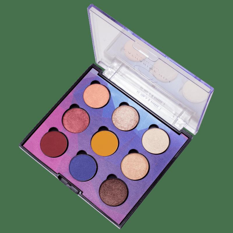 Catharine Hill Dream Colors - Paleta de Sombras 16g