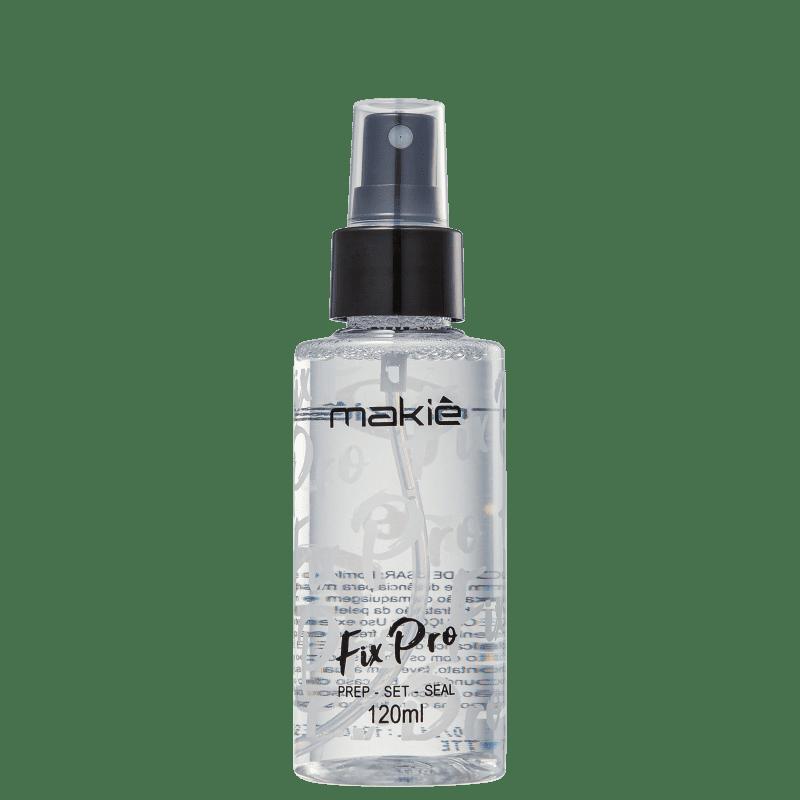 Makiê Fix Pro Matte - Fixador de Maquiagem 120ml