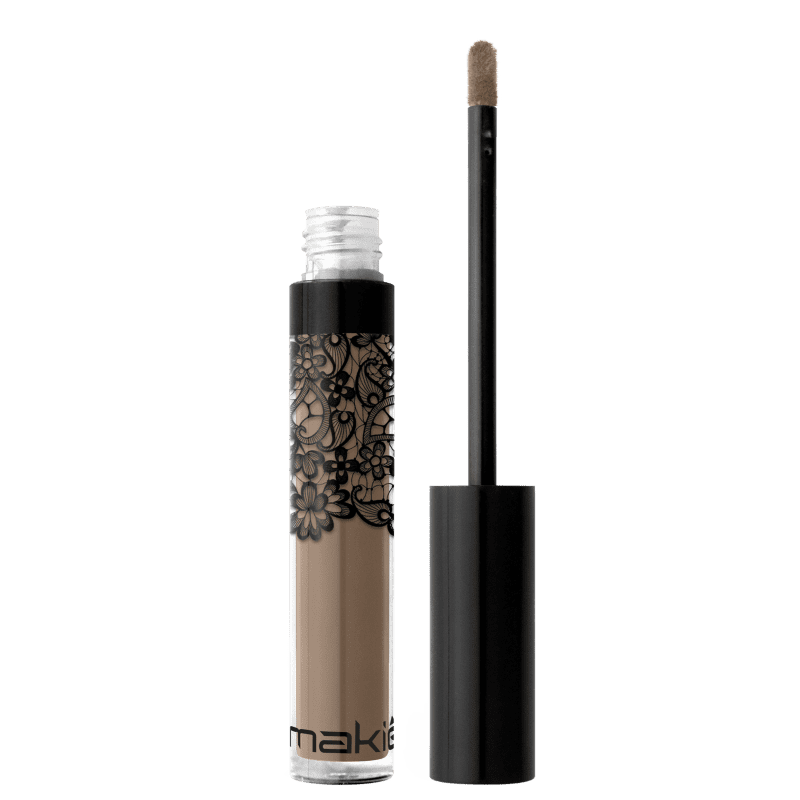 Makiê Sanblass - Batom Líquido Matte 4ml