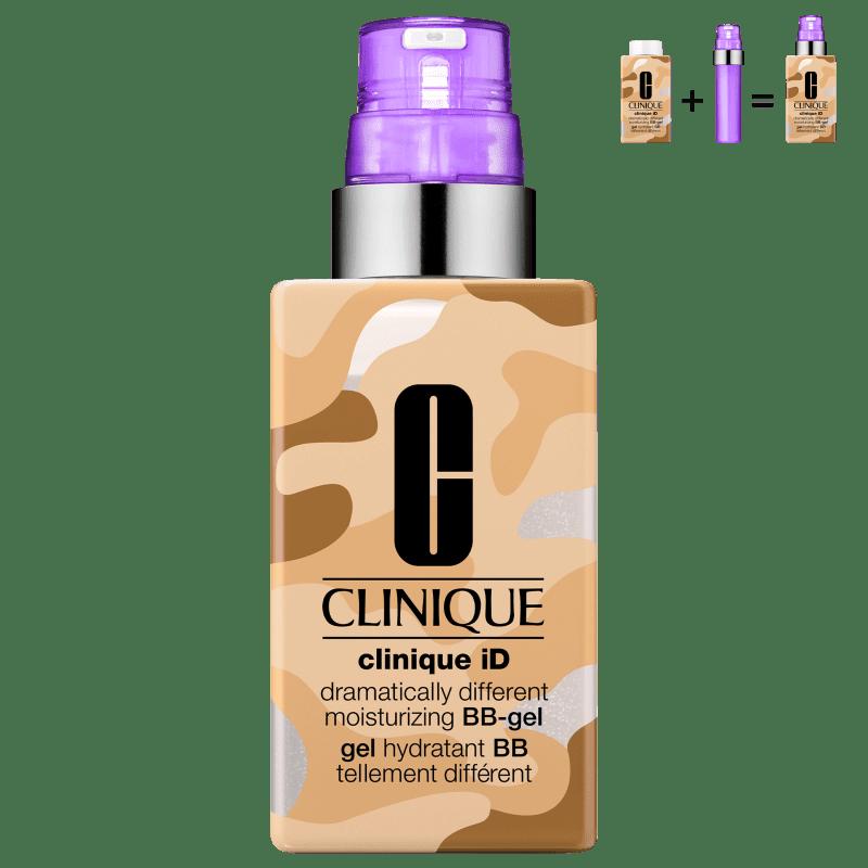 Kit Clinique iD BB-Gel + Concentrado Antirrugas (2 Produtos)