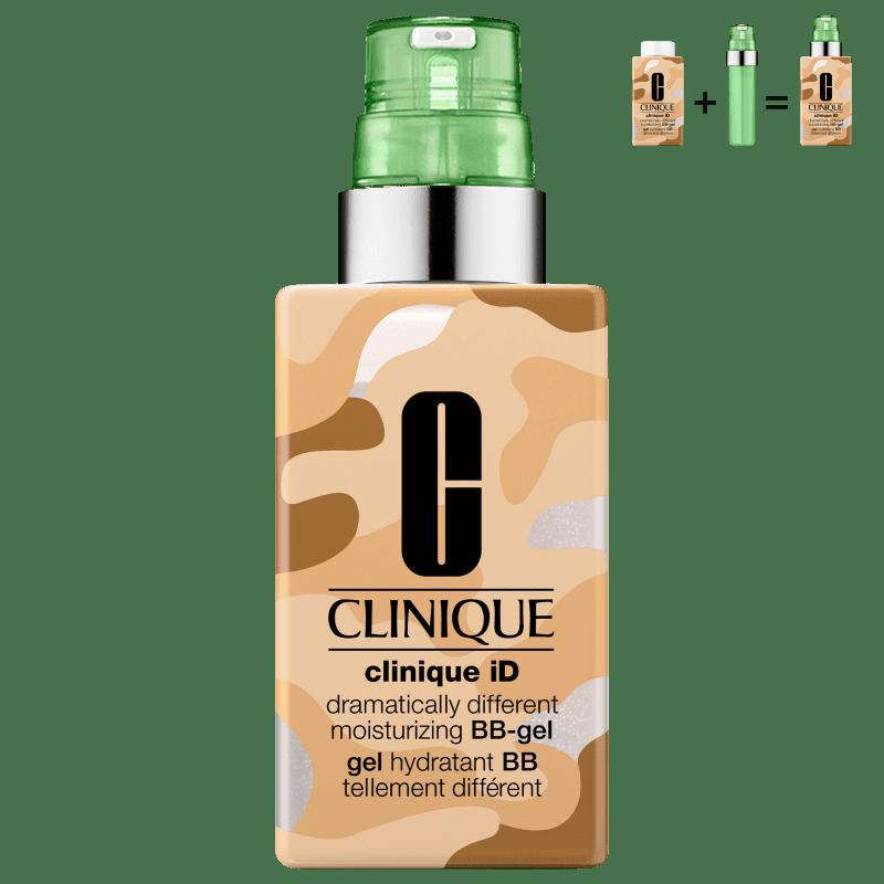 Kit Clinique iD BB-Gel + Concentrado Antivermelhidão (2 Produtos)