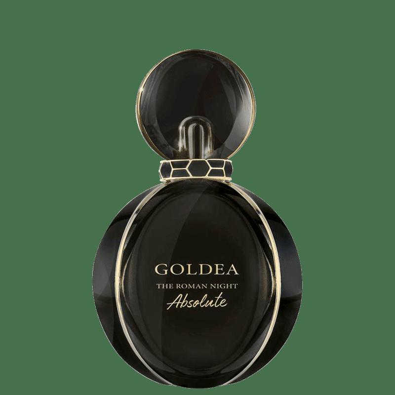 Goldea The Roman Night Absolute Bvlgari Eau de Parfum - Perfume Feminino 50ml