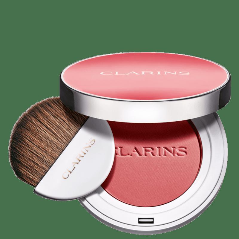 Clarins Joli 02 Cheeky Pink - Blush 5g
