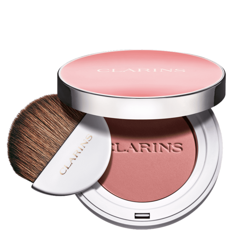 Clarins Joli 03 Cheeky Rose - Blush 5g