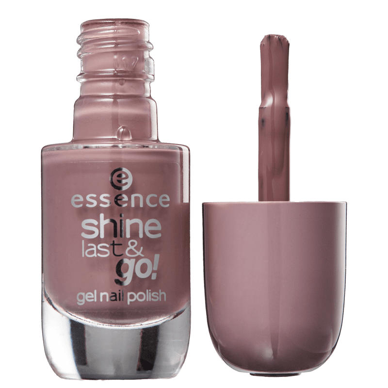 Essence Shine, Last & Go 24 We Go Together - Esmalte Cremoso 8ml
