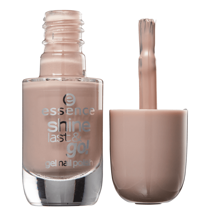 Essence Shine, Last & Go 37 Don't Worry - Esmalte Cremoso 8ml