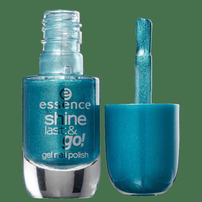 Essence Shine, Last & Go 39 Mermaid Tales - Esmalte Cintilante 8ml