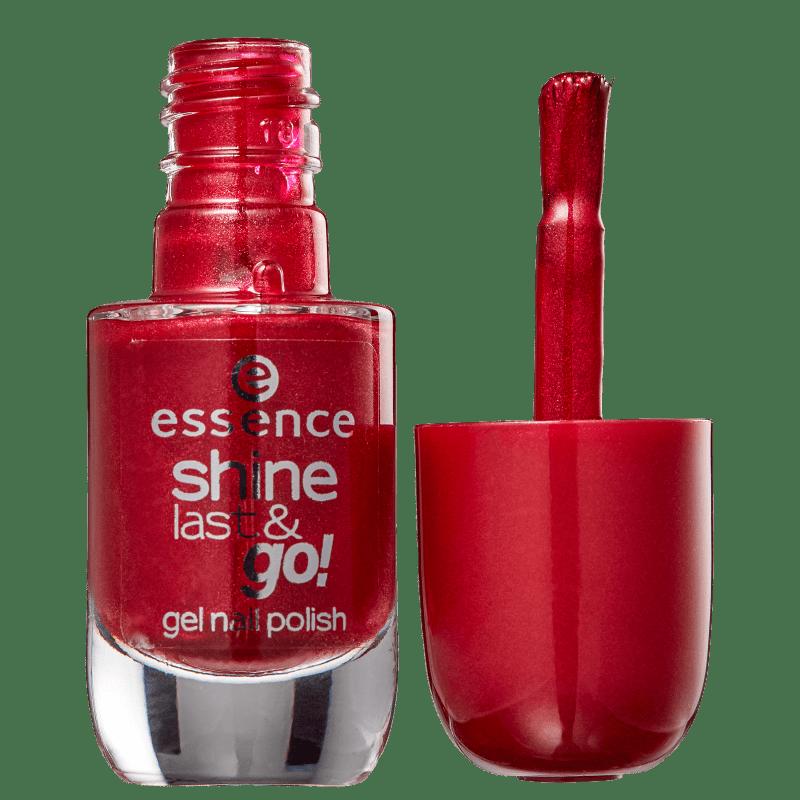 Essence Shine, Last & Go 52 Shine On Me - Esmalte Cintilante 8ml