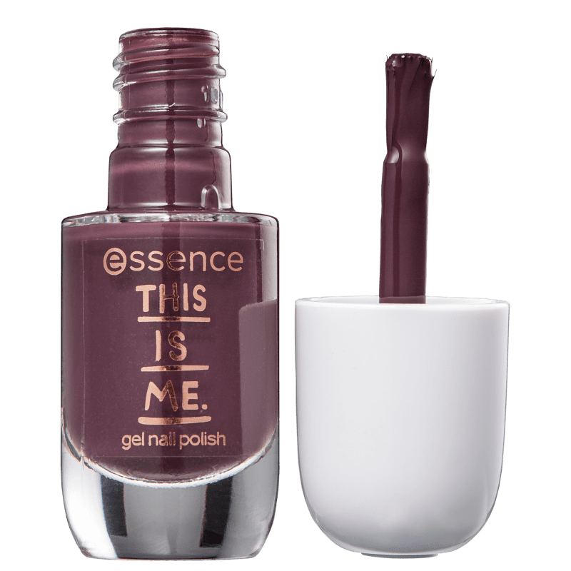 Essence This Is Me 08 Strong - Esmalte 8ml