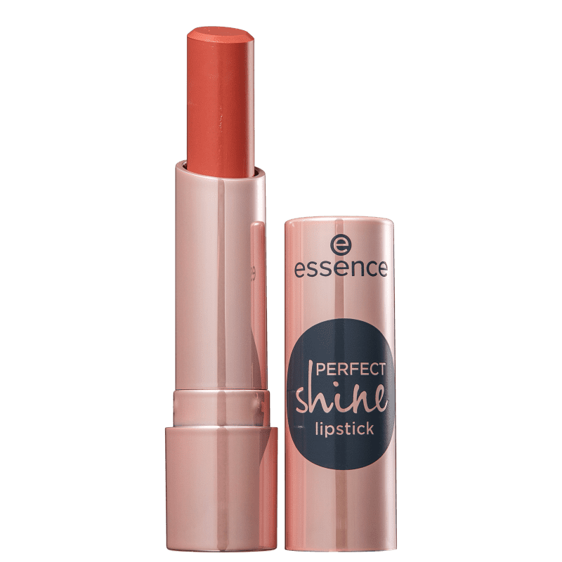 Essence Perfect Shine 01 Perfect Moment - Batom Cremoso 3,5g