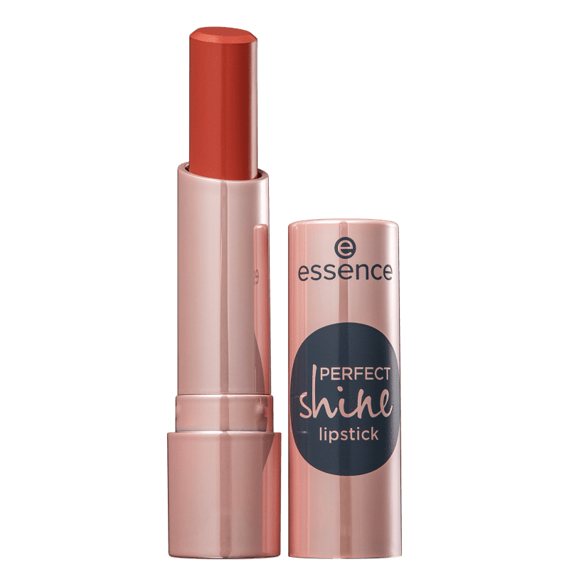 Essence Perfect Shine 04 Perfect Look - Batom Cremoso 3,5g