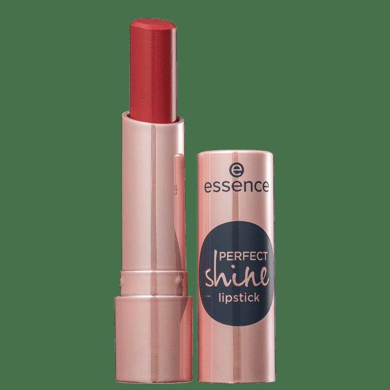 Essence Perfect Shine 05 Perfect Plan - Batom Cremoso 3,5g