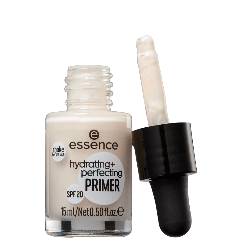 Essence Hydrating + Perfecting - Primer 15ml