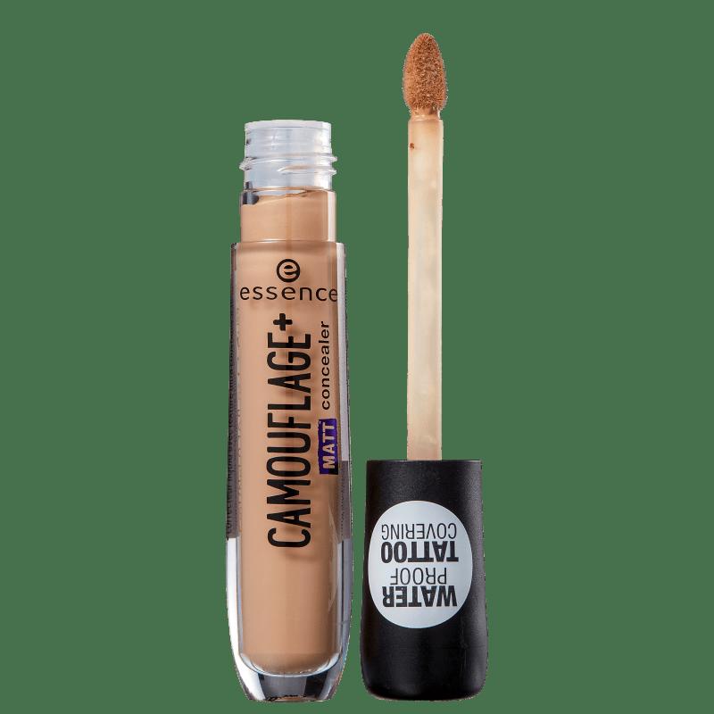 Essence Camuflage+ 50 Warm Toast - Corretivo Líquido 5ml