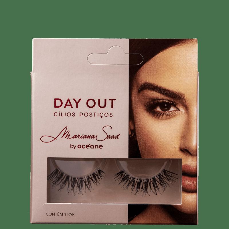Océane Eyelashes Day Out - Cílios Postiços