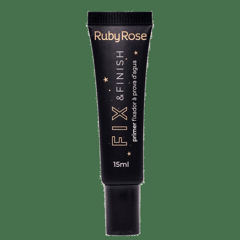 Ruby Rose Fix & Finish - Primer 15ml