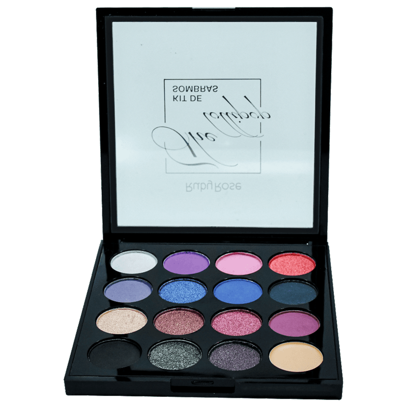 Ruby Rose The Lollipop - Paleta de Sombras 11g