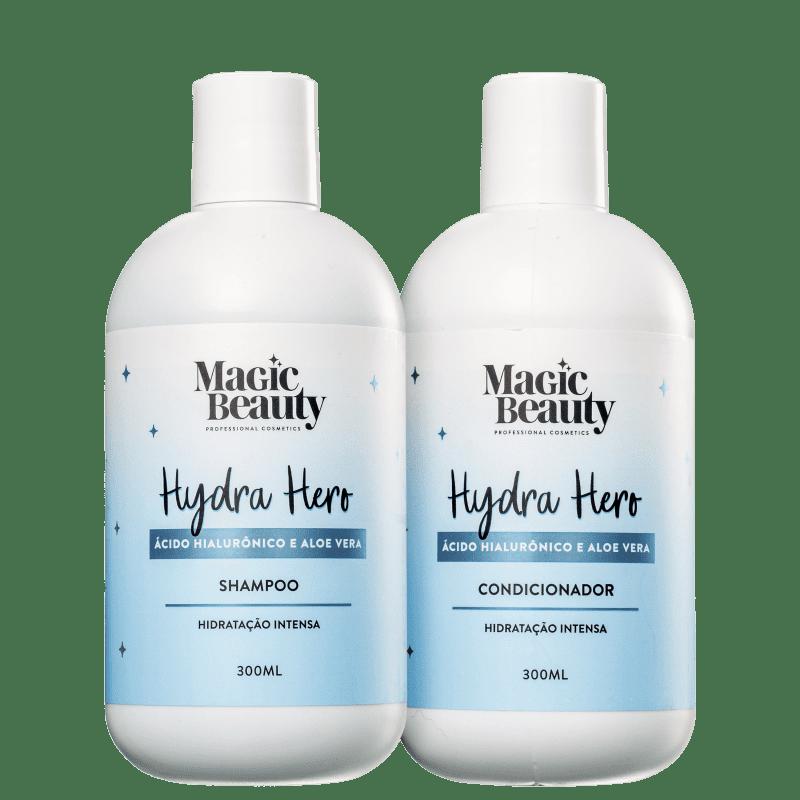 Kit Magic Beauty Hydra Hero Duo (2 Produtos)
