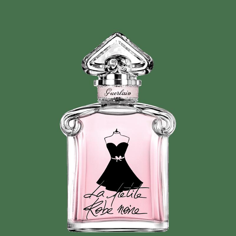 La Petite Robe Noire Guerlain Eau de Toilette - Perfume Feminino 100ml