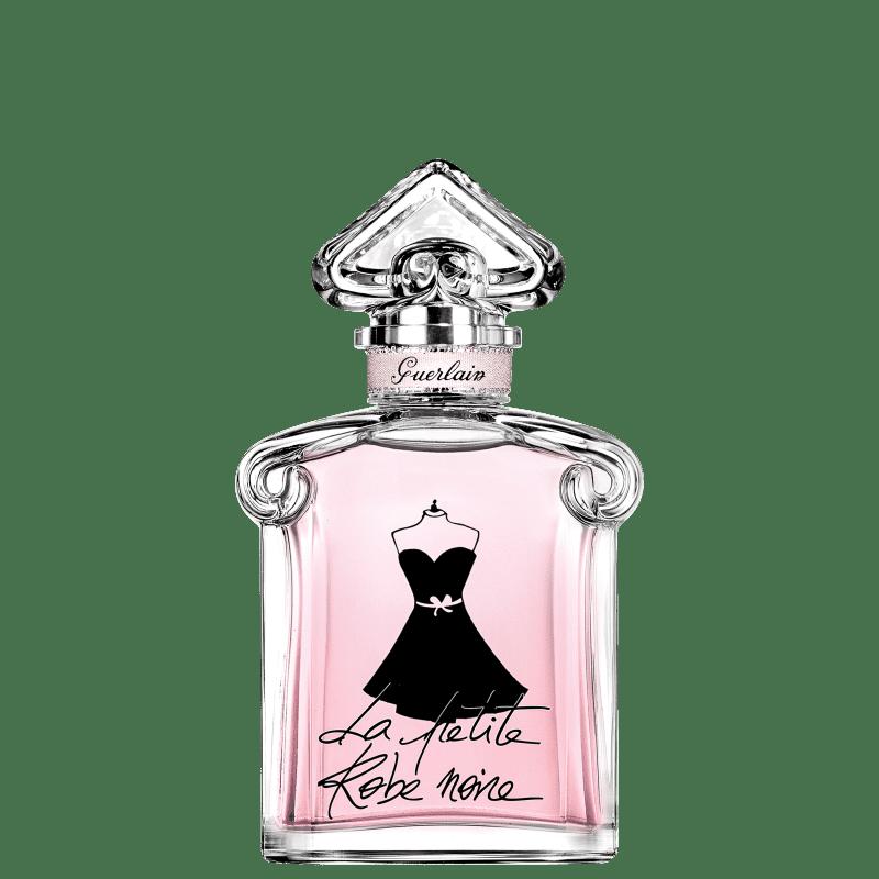 La Petite Robe Noire Guerlain Eau de Toilette - Perfume Feminino 50ml