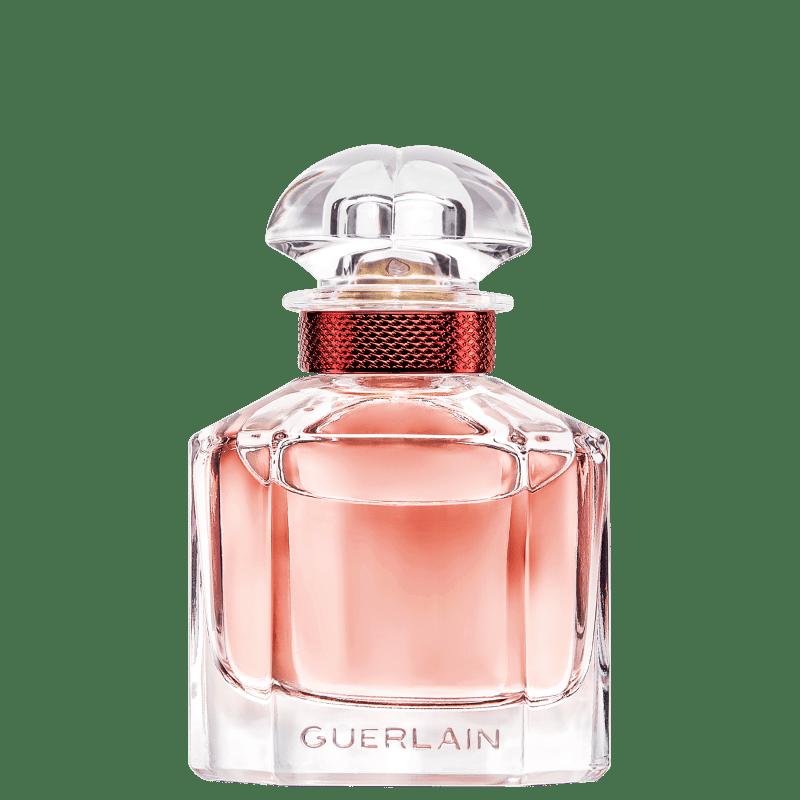 Mon Guerlain Bloom of Rose Eau de Parfum - Perfume Feminino 50ml