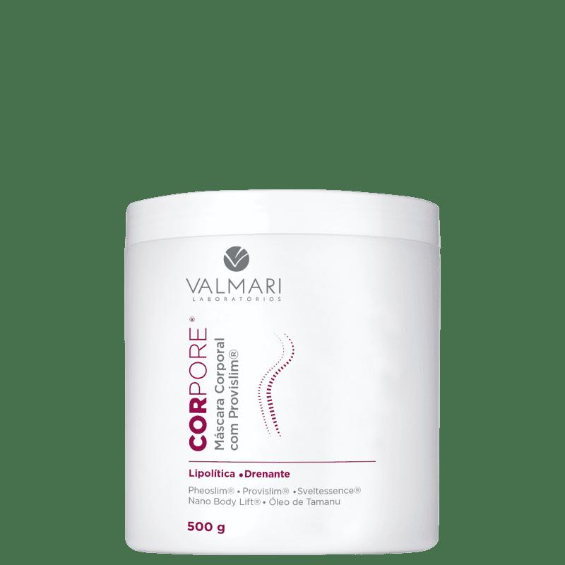 Valmari Corpore Provislim - Máscara Corporal 500g