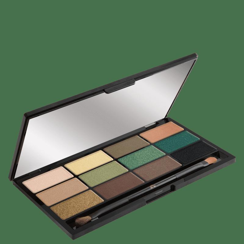 Joli Joli Jungle Paradise - Paleta de Maquiagem 150g