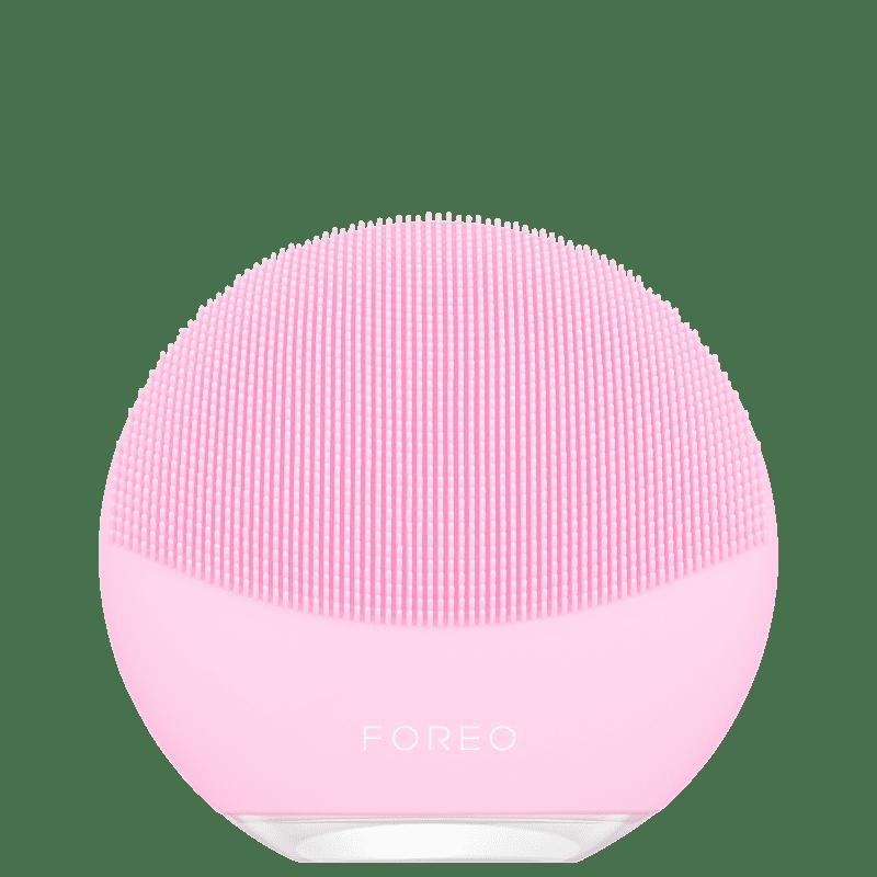 Aparelho de Limpeza Facial Luna Mini 3 Pearl Pink