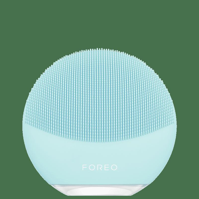 FOREO Luna Mini 3 Mint - Escova de Limpeza Facial