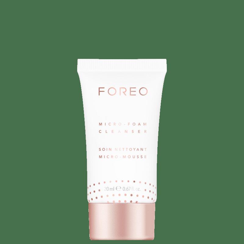 FOREO Micro Foam - Sabonete Facial 20ml