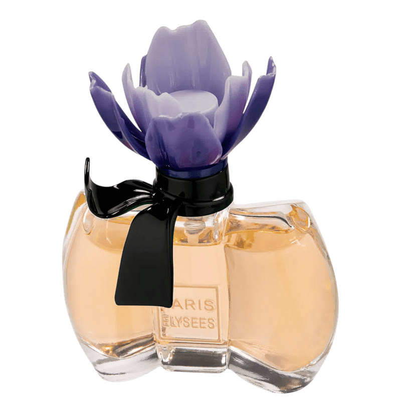 La Petite Fluer Romantique Paris Elysses Eau de Toilette - Perfume Feminino 100ml