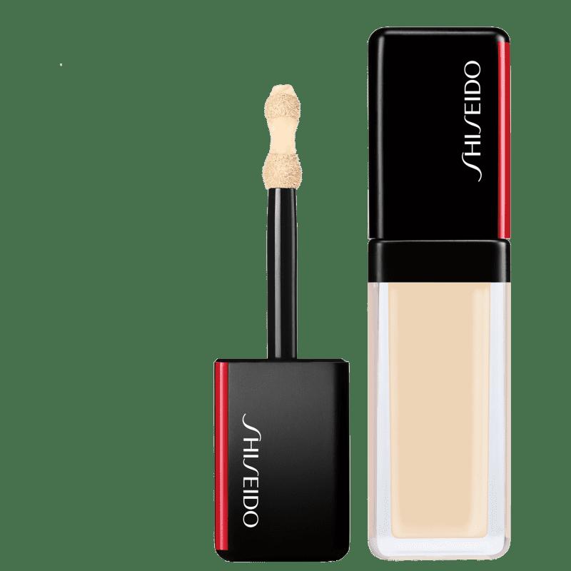 Shiseido Synchro Skin Self-Refreshing 101 - Corretivo Líquido 5,8ml