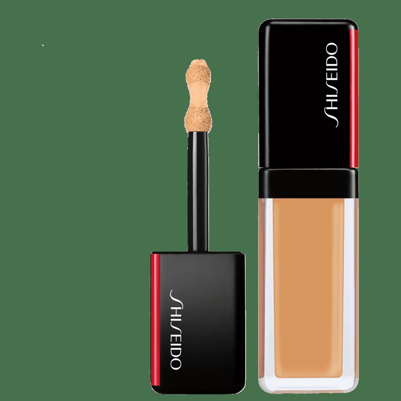 Shiseido Synchro Skin Self-Refreshing 302 - Corretivo Líquido 5,8ml