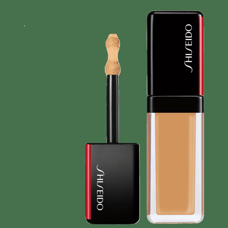 Shiseido Synchro Skin Self-Refreshing 303 - Corretivo Líquido 5,8ml