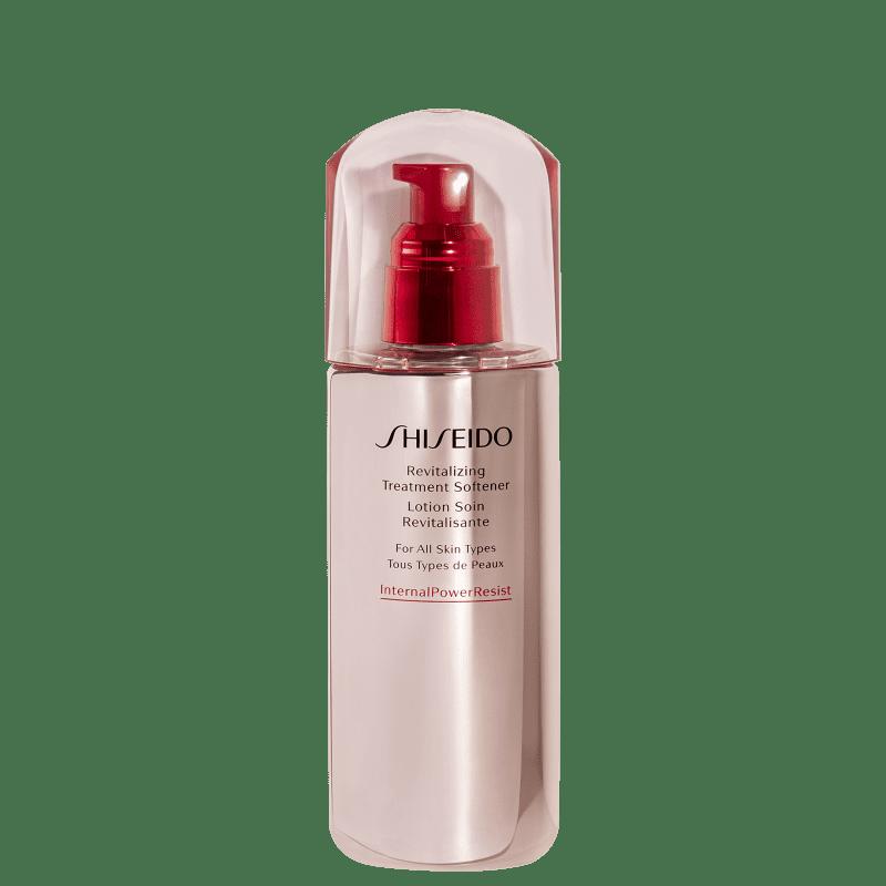 Shiseido Revitalizing Treatment Softener - Loção Hidratante 150ml