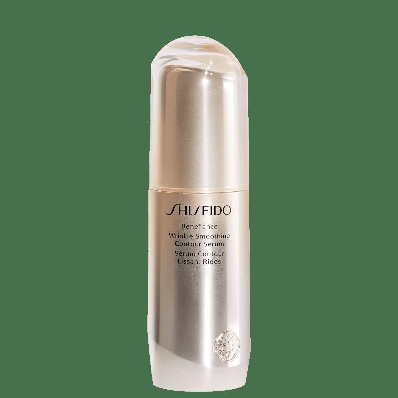 Shiseido Benefiance Wrinkle Smoothing Contour - Sérum Anti-Idade 30ml
