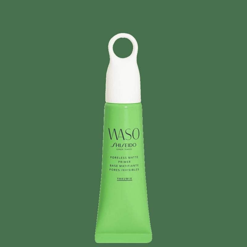 Shiseido Waso Poreless Matte - Primer 20ml