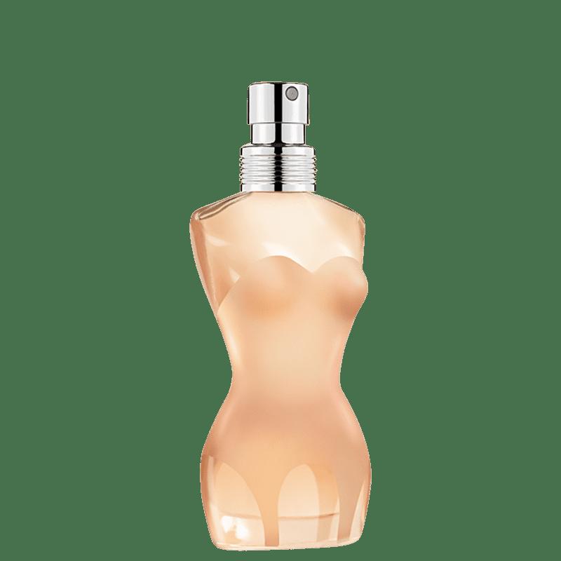 Classique Jean Paul Gaultier Eau de Toilette - Perfume Feminino 30ml
