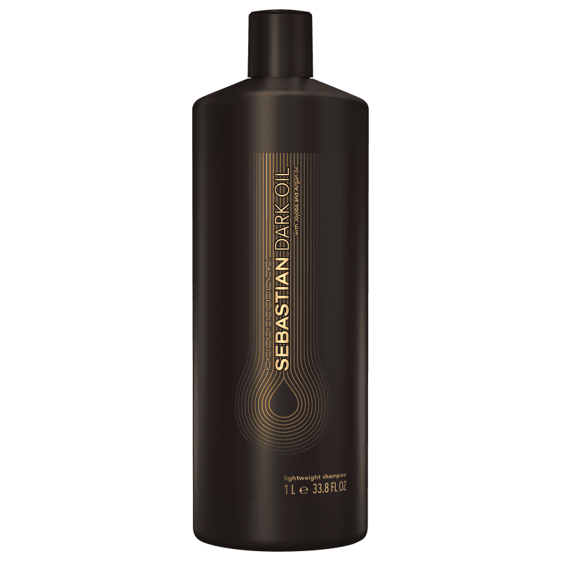Sebastian Professional Dark Oil - Shampoo 1000ml