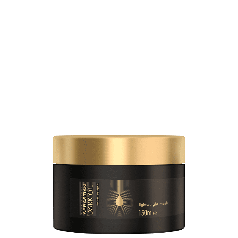 Sebastian Professional Dark Oil - Máscara Capilar 150ml