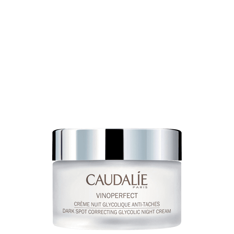 Caudalie Vinoperfect - Creme Antimanchas Noturno 50ml