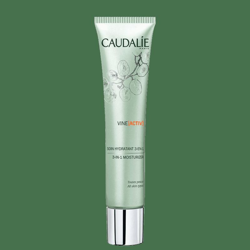Creme Hidratante Caudalie 3 em 1 VineActiv 40ml