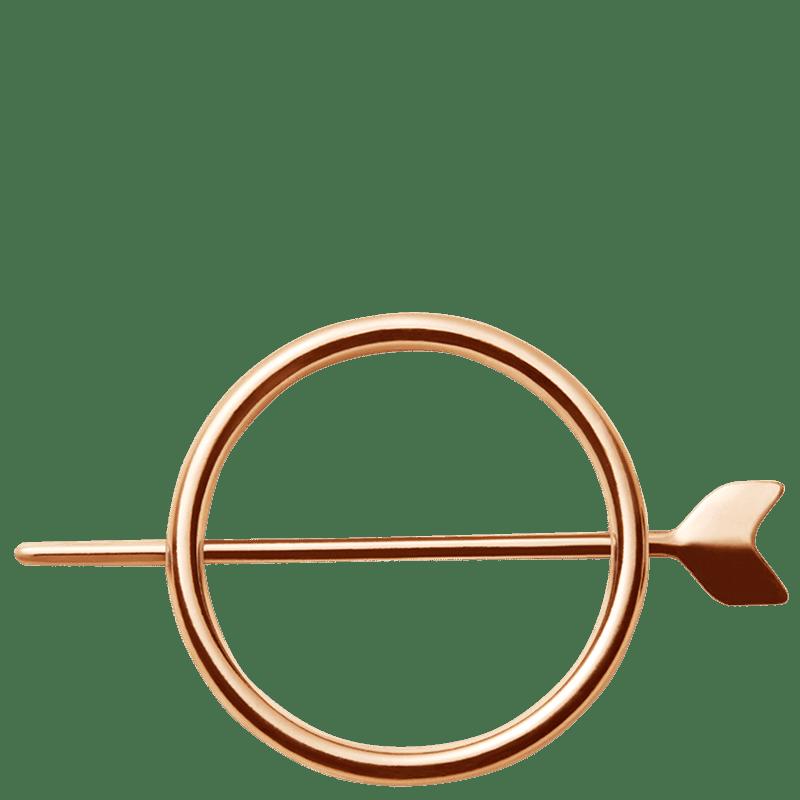 beautybox Seta Antique Gold - Prendedor de Cabelo