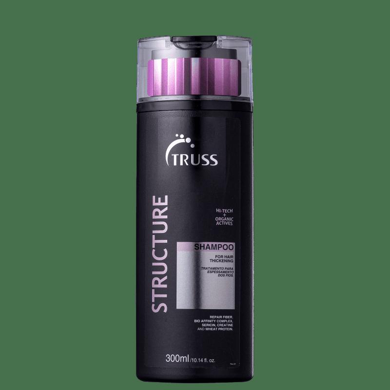 Truss Structure  - Shampoo 300ml