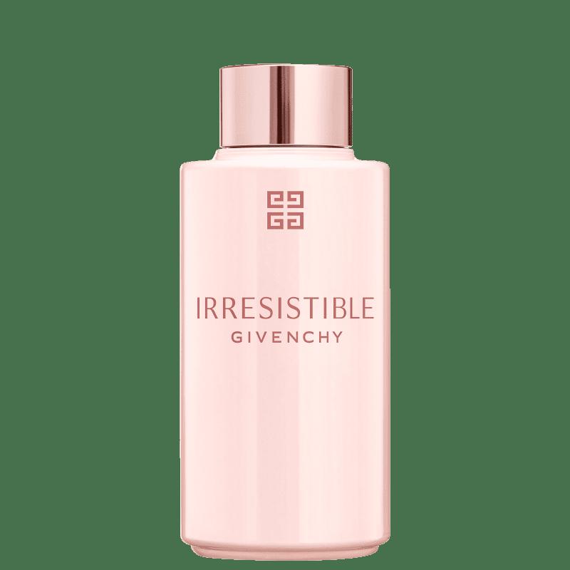 Givenchy Irrestistible Eau de Parfum - Loção Hidratante Corporal 200ml