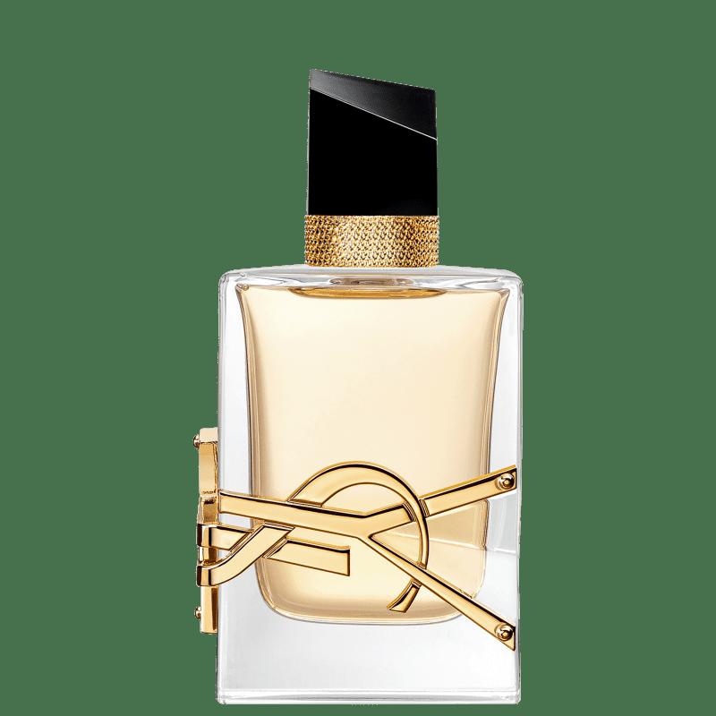 Libre Yves Saint Laurent Eau de Parfum - Perfume Feminino 50ml